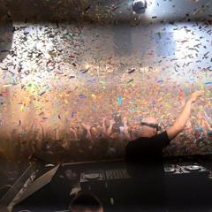 Dennis Ferrer live at INSANE Opening - Pacha Ibiza - May 22, 2015