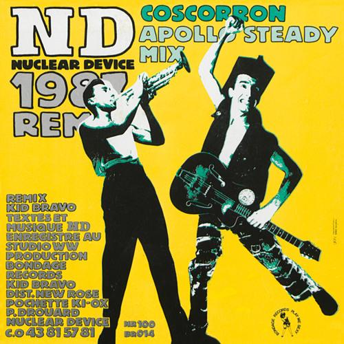 ND Remix Deprisa
