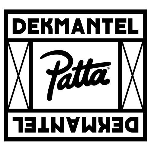 DKMNTL x PATTA EP 2: Awanto3 / Mark Du Mosch / Robert Bergman