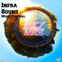 INFRASOUND MUSIC FESTIVAL MIX 2015