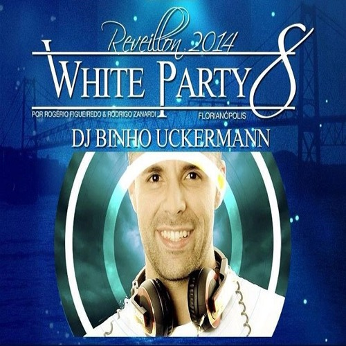 White Party - Special Edition Set-Mix To Celebrate New Year 2014