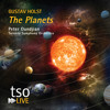 Gustav Holst: The Planets: Uranus, The Magician / Oundjian • Toronto Symphony Orchestra