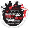 Richmond Hill Music Festival 2015