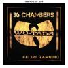 Felipe Zamudio - 36 Chambers [Free Download]