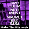 Hey Mama (Under The City Remix) FREE DOWNLOAD