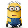 Happy  Minions Parody Of Pharell Happy Despicable Me 2 I'm Angry Theme Song - Funny Comedy