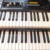 Tenderly - Hammond SK2 & Tyros 4