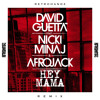 David Guetta Ft. Nicki Minaj & Afrojack - Hey Mama (Retrohandz Remix) **FREE DOWNLOAD**