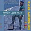 Karl Morrison Sweet Reggae Music Album Cover