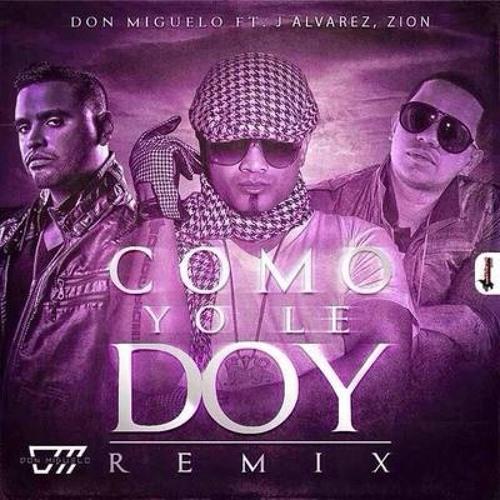 COMO YO LE DOY VS ACORDEON - 015 - DANZA