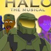 Halo the musical by lhugeny