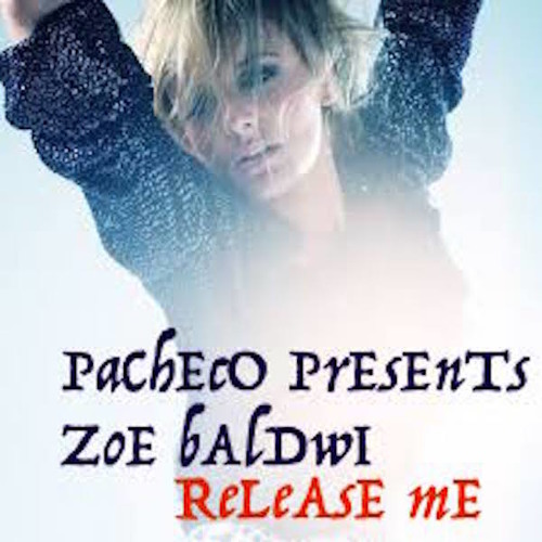 Zoe Badwi - Release Me 2016 (DGB Remix)