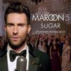 Maroon 5 - Sugar (Premiere Remix) 2015