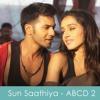 SUN SAATHIYA (abcd 2)- LOVE TWIST MIX- DJ SALVA & DJ SUNNY