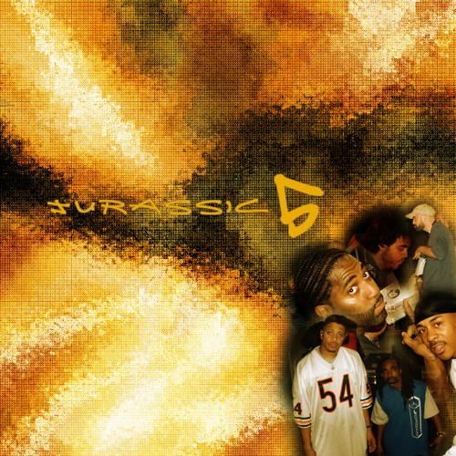 Jurassic 5/Ratatat Remix 808 Feat. DQ Live