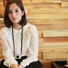 Analogi Chelsea Islan (song By Andra N The Backbone - Sempurna)