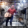 Social Media in Space with Chris Hadfield