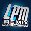 Yo Tengo Un Pana - Clasifica2 - DJ Fred2Much Dembow - Rework - Intro - Otro -  Bpm 112