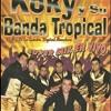 04.- Koky Y Su Banda Tropikal - Mix 4 La Ley Del Monte - Audio Dvd - 2014