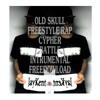 OLD SKULL FREESTYLE RAP - CYPHER - BATTLE - INSTRUMENTAL - FREEDOWLOAD