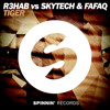 TIGER - R3HAB vs SKYTECH & FAFAQ (Tropical House mix)