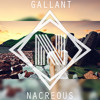 Foo Fighters - Learn To Fly (Gallant Cover) (Nacreous Remix)