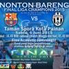 Iklan Nonton Bareng Final Liga Champions 2015