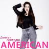 Lauren Jauregui - American [Cover]