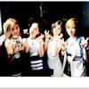 Major A (Nayeon, Jungyeon, Mina, Chaeryeong) of Sixteen - Happy (by Pharrel Williams)