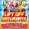 #LIFTOFFSATURDAYS W/ DJ SLEEPY - MAY 30TH - OLD / NEW SOCA TOP 40 CLUB OLD / NEW CHUTNEY INDIAN