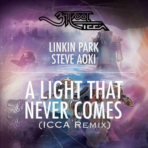 light that never comes linkin park x steve aoki icca. Black Bedroom Furniture Sets. Home Design Ideas