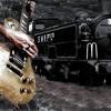 Blend Of Bends - Roger B - Train BLUESWORK