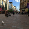 Glasgow Buskers 1