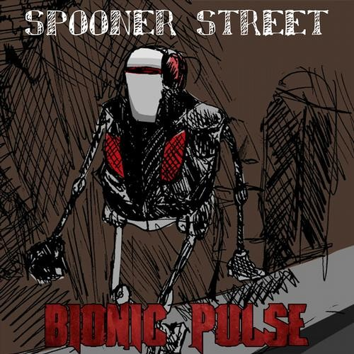 Bionic Pulse - Spooner St. (OUT NOW on Identity Records)
