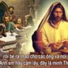 Bài giảng Chúa Nhật Lễ Mình Máu Thánh Chúa - năm B - Gm. Phêrô Nguyễn Văn Khảm