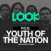 P.O.D. - Youth Of The Nation (Look Project Dj Remix)
