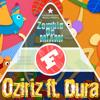Oziriz Ft. Dura - Zombie On Miami (EP DEMO CUT)