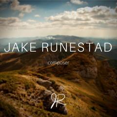 Jake Runestad, composer