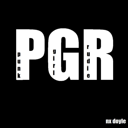 PGR (Punk Girl Rudie)