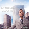 JOHN LEGEND -  ALL OF ME - REMIX ZOUK BY LUDA