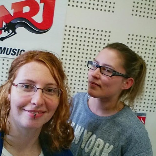 Flash Radio NRJ Beauvais 05/05/2015
