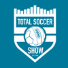 Latest Podcasts from the Total Soccer Show