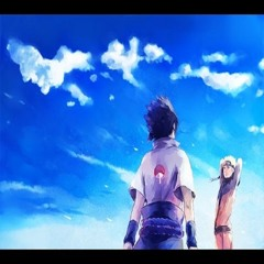[KY0UMI] - Naruto Shippuden OP3 - Blue Bird (ENGLISH)