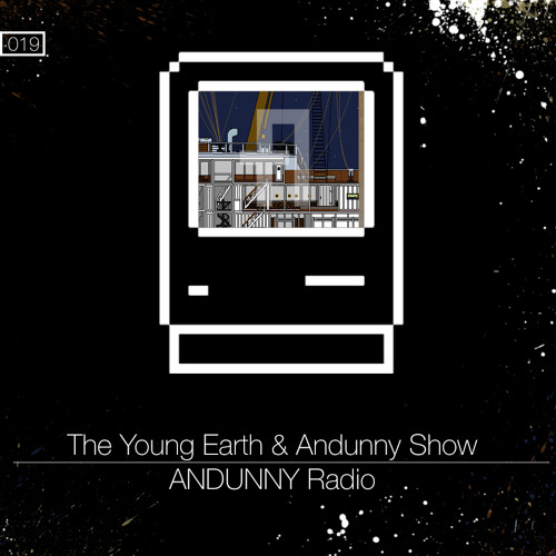 019 - The Young Earth & Andunny Show