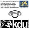 Interview - P.A.W.N. on WKDU FM 91.7 Drexel University