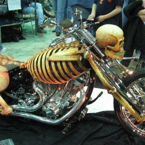 Bad To The Bone ( George Thorogood ) Marcus Nimbler