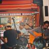 Silampukau / Lagu Rantau (Sambat Omah)/Mondo Cafe/ 6 Juni 2015 /Monster of Folks