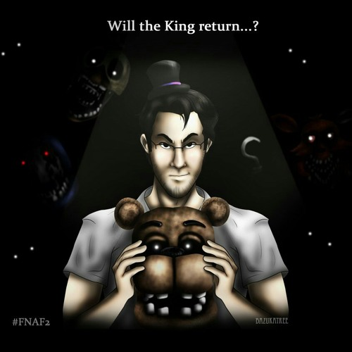 Markiplier FNaF 2 (No Song) by DJ Danza | Free Listening on
