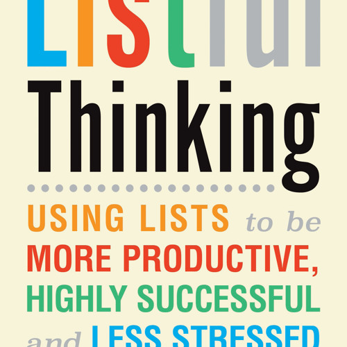 "Maggie Linton Show - Sirius XM - Interview about ""Listful Thinking"""
