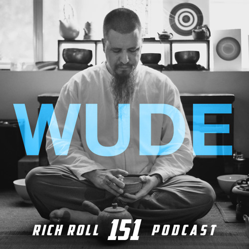The Zen of WuDe -- Meditations on Buddhist Philosophy, Gratitude & Being